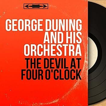 The Devil at Four O'Clock (Original Motion Picture Soundtrack, Mono Version)