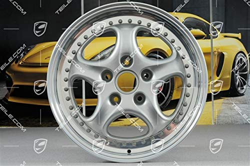 NEU+ORIG. Porsche 911 993 18