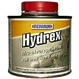 Tenax - Sellador de granito, sellador de mármol y sellador de piedra o hormigón, 1/4 litro Tenax