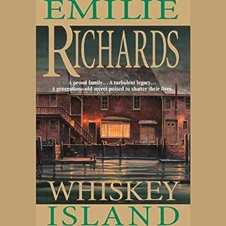 Whiskey Island cover art