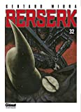 Berserk, Tome 32 - Glénat - 01/07/2009