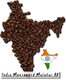 India Monsooned Malabar AA - 500g - Ganze Bohne