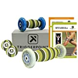 Trigger Point Performance Self Myofascial Release and Deep Tissue Massage Discounted Kits and Accessories
