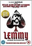 Lemmy [DVD] [Reino Unido]