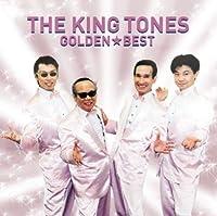 Golden Best the King Tones by King Tones (2008-07-23)