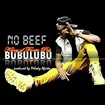 No Beef (King of Fante Pop)