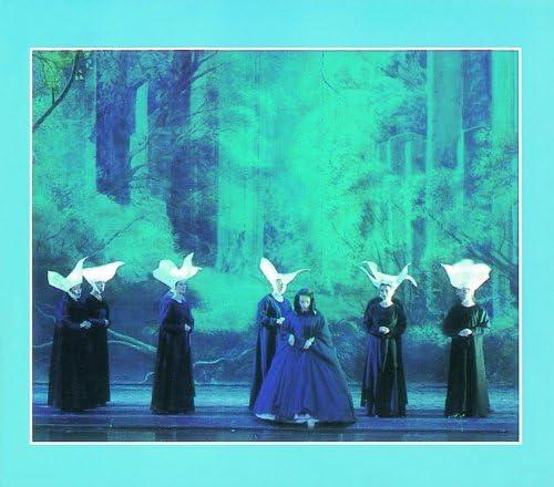 Larissa Diadkova, Nikolai Gassiev, Anna Netrebko, Chorus of the Kirov Opera, St. Petersburg, Valery Borisov, Orchestra of the Kirov Opera, St. Petersburg & Valery Gergiev