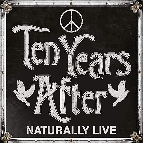 Naturally Live