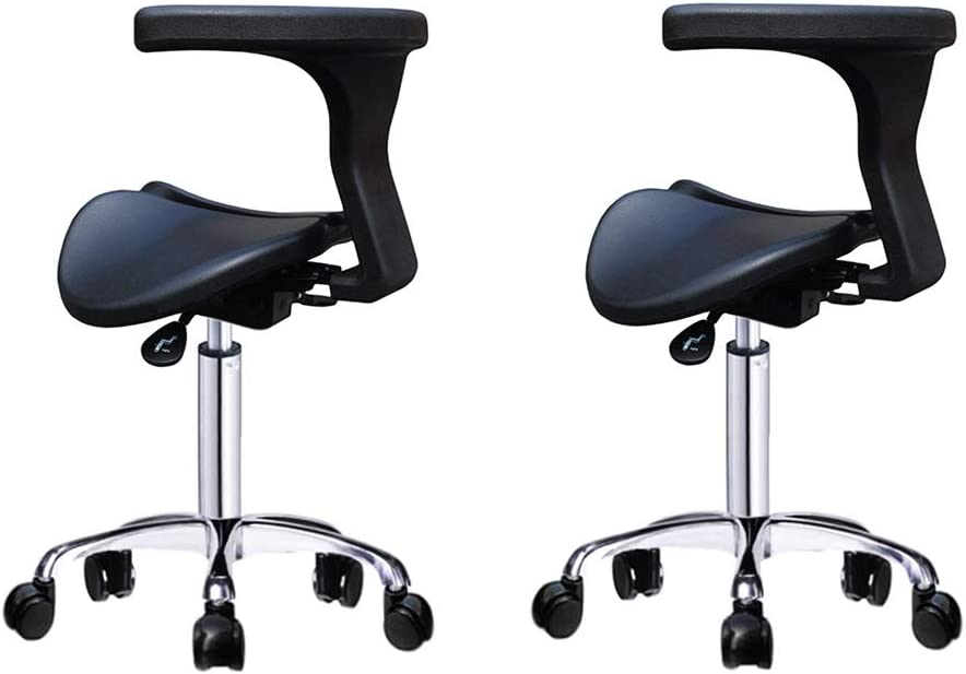 NUBAOzy Multi-Functional Saddle Superior Chair Tattoo Pull quality assurance Beauty