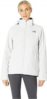 Women's Triclimate Osito Triclimate Jacket, Tin Grey/Tin Grey, XXL