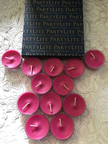 Partlite 12 Teelichter Exotische Nächte