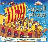 Vaixel pirata (Construeix i juga)