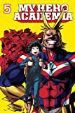 My Hero Academia Manga: Manga Vol 5 (English Edition)