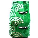Oltresole - Fagioli azuki verdi biologici, confezione da 350 g, ricchi di fibre, sali minerali e protein