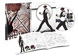 血界戦線 第1巻 DVD[DVD]
