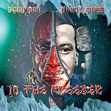 In The Freezer (feat. Scan Man & Breed)