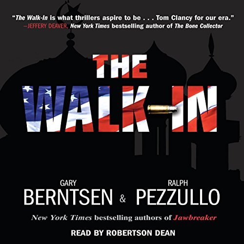 The Walk-In cover art