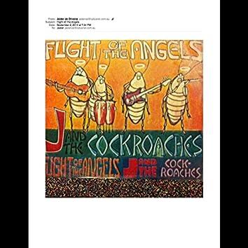Flight of the Angels