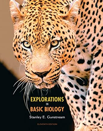 Explorations in Basic Biology + Essential Biology With Physiology