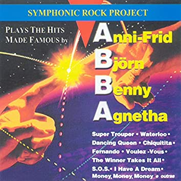 The Hits Made Famous By Abba