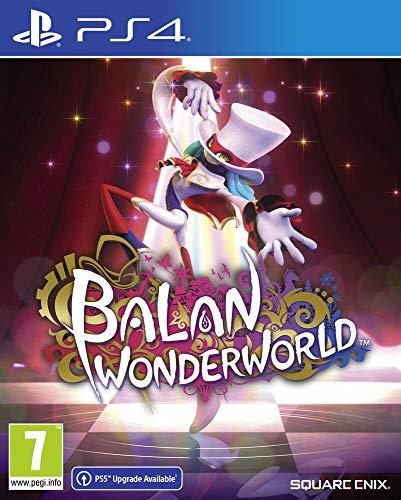 Desconocido Balan Wonderworld - PS5 Upgrade