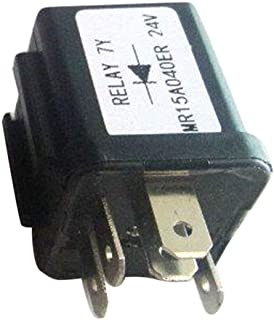 569-06-61960 Safety Relay 4 PCS for Komatsu WA200-6 PC300-8 Relay Switch Excavator Spare Parts