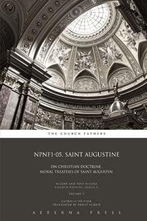Best doctrine de saint augustin Reviews