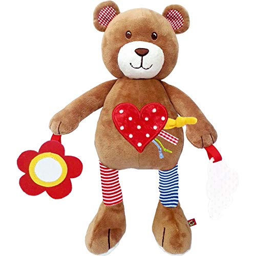 Kuscheltier Activity-Teddy 35cm