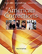 american corrections 12th edition