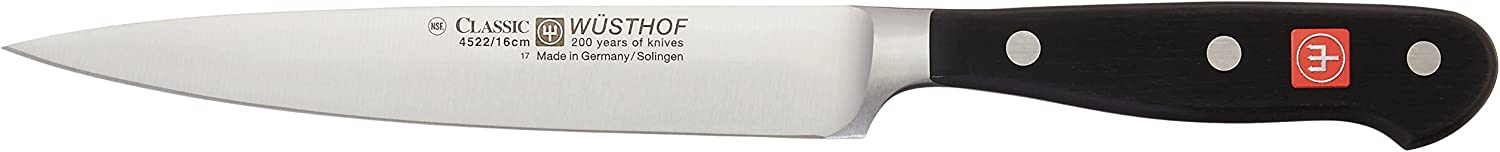 Wusthof Charlotte low-pricing Mall Classic Sandwich Knife
