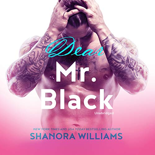 Dear Mr. Black cover art