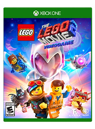 The LEGO Movie 2 Videogame for Xbox One [USA]