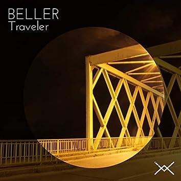 Traveler EP