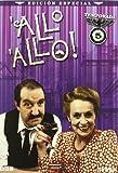 Allo, Allo! - Temporada 5 [DVD]