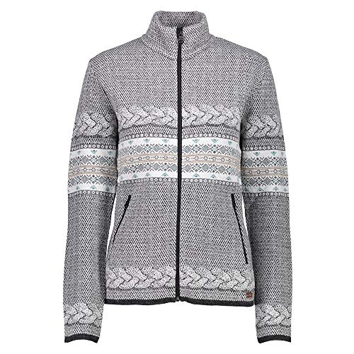 Cmp Woman Jacket Knitted XXXL