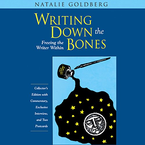 Writing Down the Bones copertina