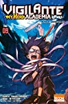 Vigilante : My Hero Academia Illegals Edition simple Tome 9