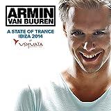 A State of Trance: Ibiza 2014 at Ushuaïa Ibiza Beach Hotel von Armin van Buuren