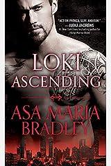 Loki Ascending (Viking Warriors Book 3) Kindle Edition