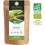 Bancha BIO - Thé vert | Sachet 100g vrac |  Certifié Agriculture biologique