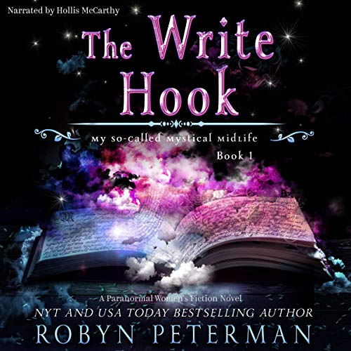 The Write Hook cover art