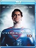 L' Uomo D'Acciaio (Blu-Ray 3D + Blu-Ray 2D + Copia Digitale);Man Of Steel [Italia] [Blu-ray]
