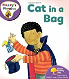 Oxford Reading Tree: Level 1+: Floppy's Phonics: Cat in a Bag