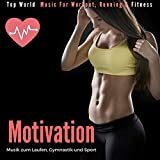 Be Mine (Motivation Fitness Trampoline)