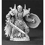 Reaper Benedikt Hellhorn, Evil Warrior 03200