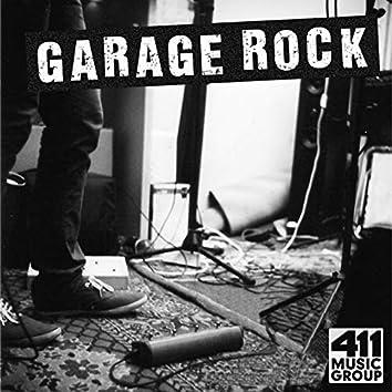 Garage Rock, Vol. 1