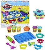 Play-Doh - B0307eu40 - Pâte À Modeler - Les Cookies