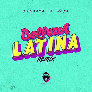 Belleza Latina (Remix)