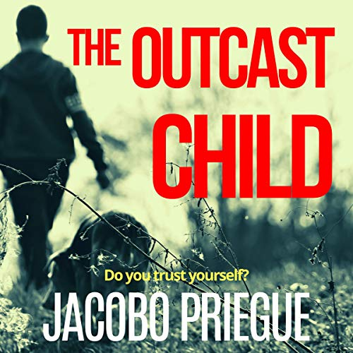 The Outcast Child  By  cover art