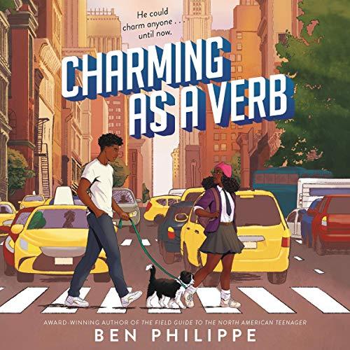 Charming as a Verb cover art